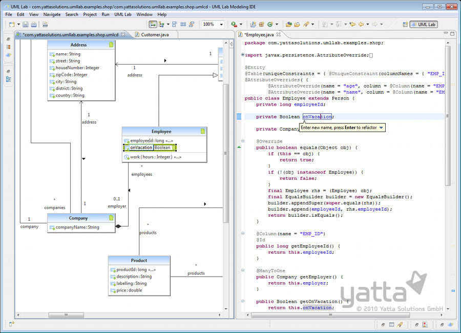 Uml lab modeling ide eclipse plugins bundles and products uml lab modeling ide ccuart Gallery