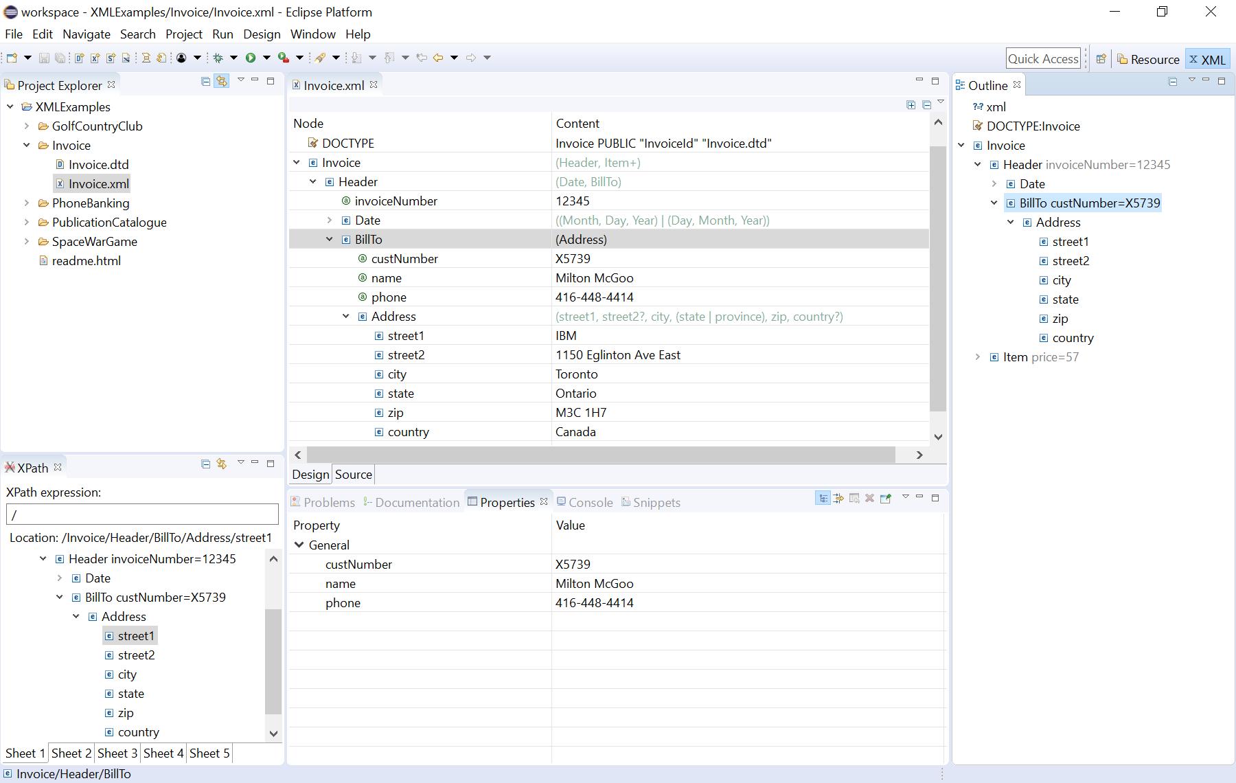 Xml Editor Ubuntu