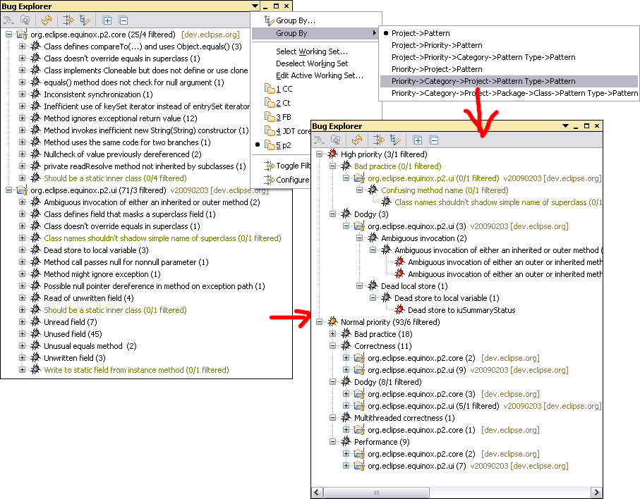 Error while installing check style plugin for eclipse stack overflow.