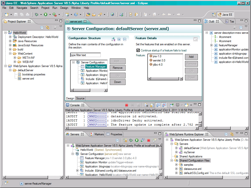 Screenshot Showing The Rules Flagged In Code Review Java Programming Rad Rational