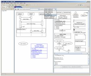 UMLet - UML Tool for Fast UML Diagrams | Eclipse Plugins