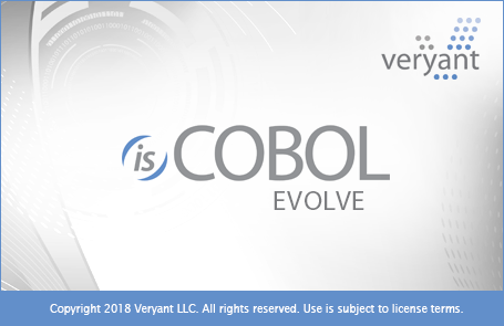 isCOBOL Integrated Development Environment (isCOBOL IDE