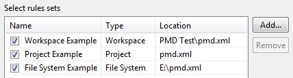 pmd plugin eclipse 3.4