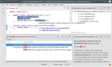 Sonarlint Eclipse Plugin Download Zip