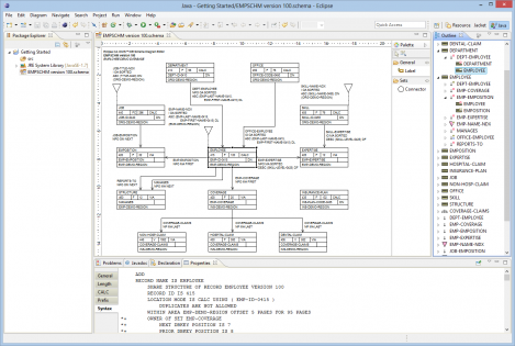 Eclipse Ca Idmsdb Schema Diagram Editor Eclipse Plugins Bundles